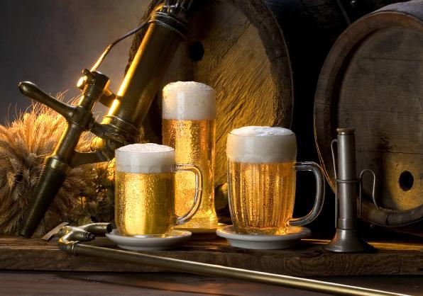 Rezultat slika za geschiedenis van het bier